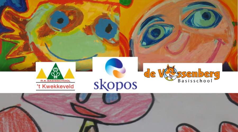 ICT Network two primary schools Skopos migrated